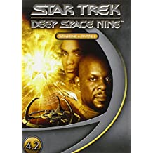 Star Trek - Deep Space Nine Stagione 04 Volume 02 Episodi 13-26