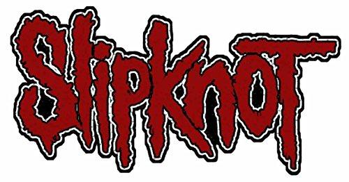 Slipknot Crest Toppa