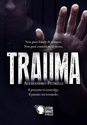 Trauma Trauma 51EcIQz0orL