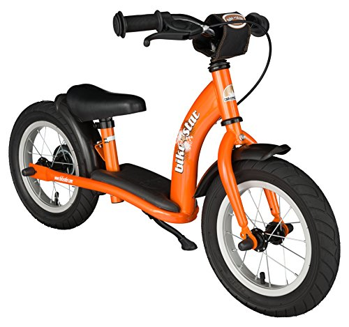 BIKESTAR Star Trademarks_RU-12-KK-01-ORAN Sunny Orange Bike