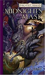 Midnight's Mask (Forgotten Realms: The Erevis Cale Trilogy, Book 3) (v. 3) by Paul S. Kemp (2005-11-01)