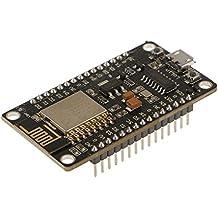 MagiDeal Nodemcu Lua Esp8266 Ch340g WiFi Internet Entwicklungs Board Modul