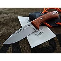 Amazon.es: cuchillo muela - Cuchillos de hoja fija / Navajas ...