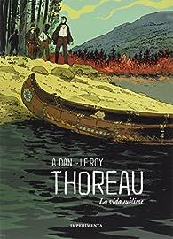 Thoreau par Maximilien Le Roy