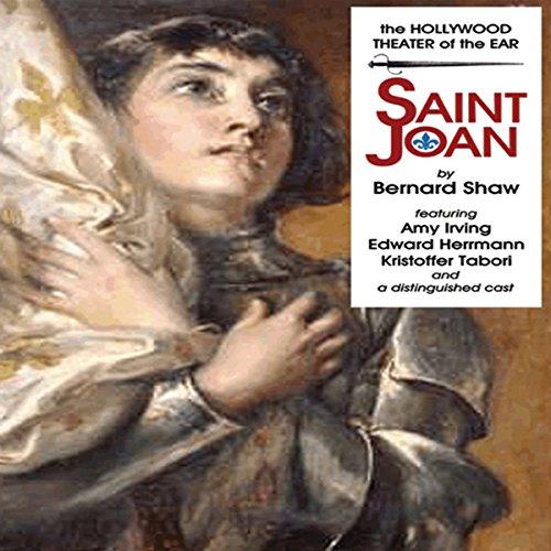 Saint Joan  Audiolibri