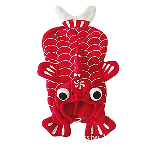 Animally® Dog Fish Koi, Costume, Clothing