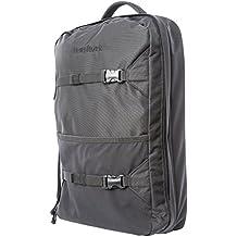 hardwrk Backpack Pro für MacBook - Business Rucksack von Deuter in neutral schwarzem Design - extra Fach für Apple iPad MacBook Laptop