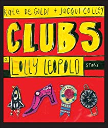Clubs (Lolly Leopold)
