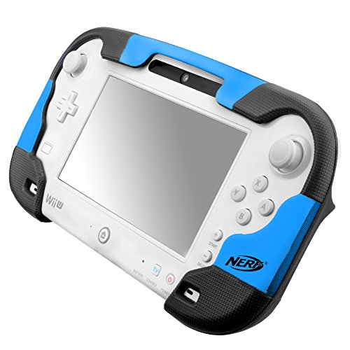 Price comparison product image Nerf Gamepad Armour (Nitendo Wii U)