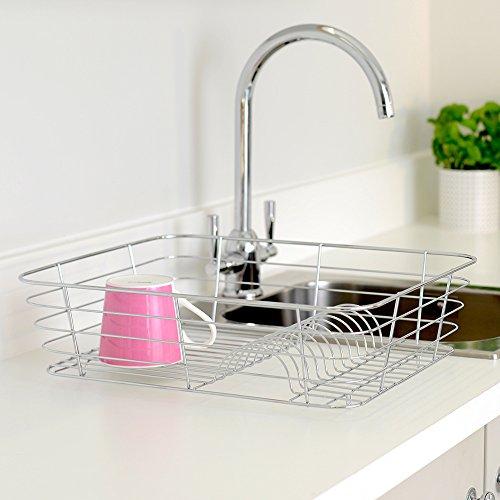 procook-dish-drainer-wire-basket