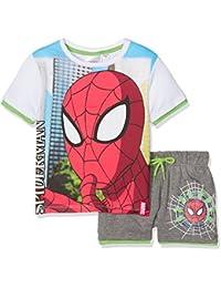 Spiderman Boy's Sportswear Set