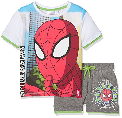 Marvel Spiderman, Ensemble de Sport Garçon Marvel