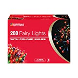 The Benross Christmas Workshop 200 Shadeless Colour Fairy - Best Reviews Guide