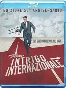 Intrigo internazionale(50' anniversario)