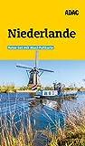ADAC Reiseführer plus Niederlande: Das ADAC Reise-Set mit Maxi-Faltkarte zum Herausnehmen