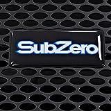 Enceinte Passive J215 400W SubZero par Gear4music