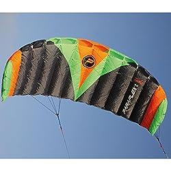 Wolkenstürmer - Paraflex 2.0 Turbo Kite
