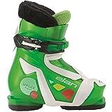 Elan Ezzy Kinder Skischuhe grün-MP 17.5 - EU 27,5