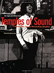 Temples of Sound: Inside the Great Recording Studios by William Clark (2003-03-23)
