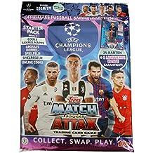 Suchergebnis Auf Amazon De Fur Fussball Karten Champions League
