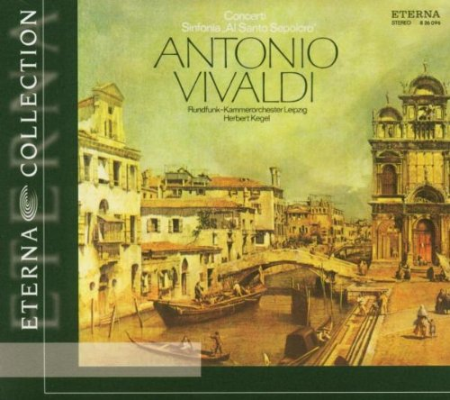 Vivaldi,a.-Concertos&Sinfonias