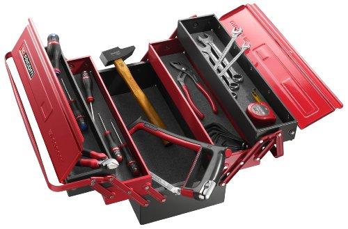 Facom BT.11PG Boite à outils 5 cases