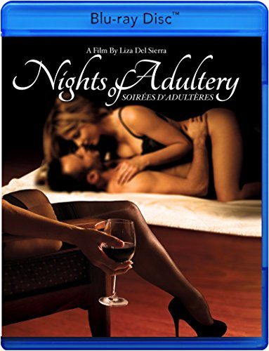 Nights of Adultery – Hard Version (Soirees D'Adulteres) [Blu-ray] 51EcUgmOoEL