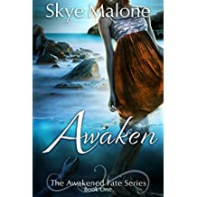 Awaken (Awakened Fate Book 1) (English Edition)