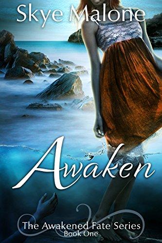 Awaken (Awakened Fate Book 1) (English Edition) por Skye Malone