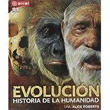 Evolución: Historia de la humanidad (Grandes Temas (akal))