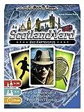 Ravensburger Kartenspiele 20761 - Scotland Yard - Das Kartenspiel