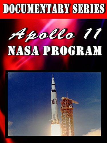 Apollo 11 [NASA Program] (Documentary Series)