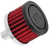 K&N 62-1010 Entlüftungsluftungsluftfilter