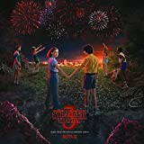 Stranger Things: Soundtrack from the Netflix Origi [Vinyl LP]