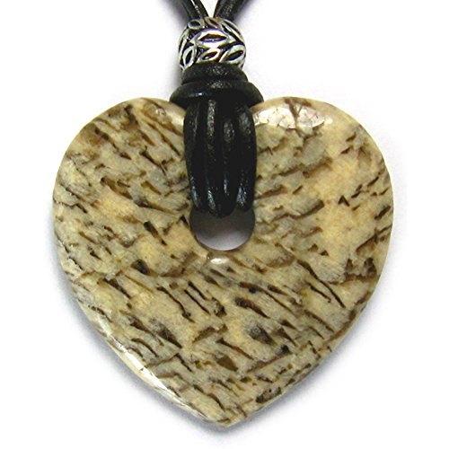 beige-taupe-graphic-feldspar-heart-pendant-necklace-unique-large-gemstone-free-gift-box-by-diosa-jew