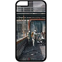 High-end caso case Cover The Last Of Us Funda iphone 6/Funda iphone 6s phone caso case
