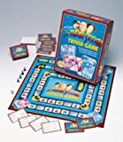 Three Stooges Trivia Board Game
