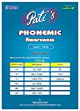 Pati's Phonemic Awareness 1 workbook for...