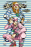 Jojolion - Jojo's Bizarre Adventure Saison 8 Edition simple Tome 13