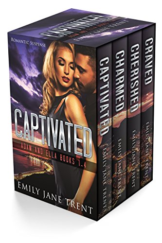Captivated: Romantic Suspense