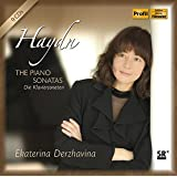 Haydn: The Piano Sonatas (Coffret 9 CD)