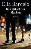 Das Rätsel der Masken: Roman (German Edition)