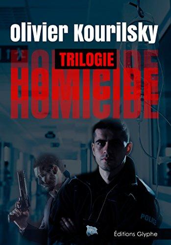 Homicide, la trilogie: Des thrillers médicaux palpitants