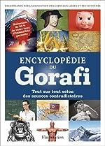 Encyclopédie du Gorafi de Jean-François Buissière