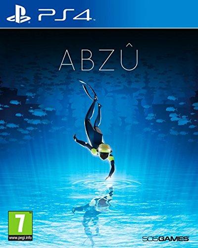 Abzu 51EceeNwmsL