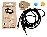 KNA Tonabnehmer KNA ap-2Akustische Gitarre Tonabnehmer mit Lautstärkeregler