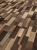 PARADOR Laminat Wooden Patchwork Natur Relief Struktur Landhausdiele 2,742 m²
