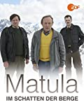 Matula - Der Schatten des Berges