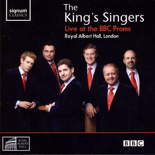 The King's Singers Live at the...