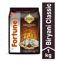 Fortune Biryani Classic Basmati Rice, 1kg